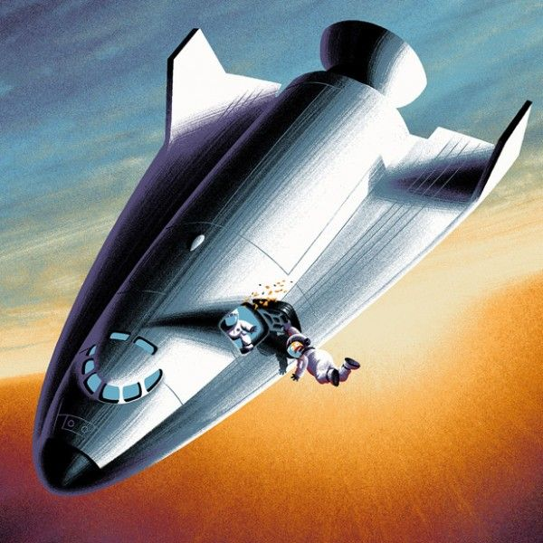 simpsons-poster-mark-englert-deep-space-homer
