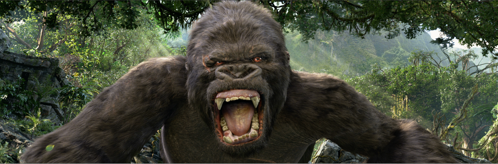 Skull Island: Reign of Kong Ride: 16 Things to Know | Collider