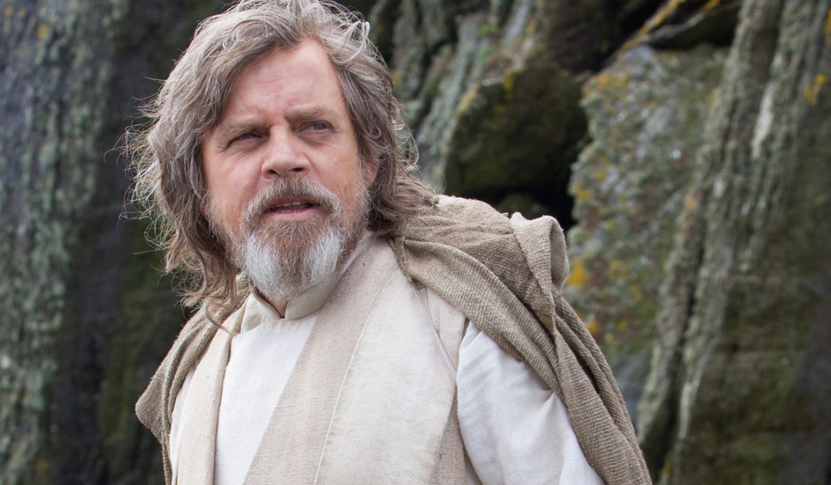 mark hamill on his star wars 9 role and j j  abrams u0026 39  secrecy