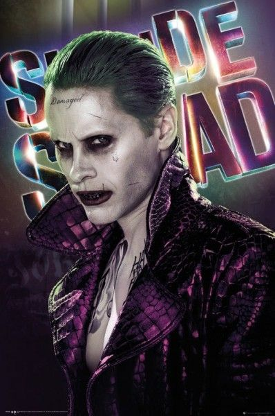 Suicide Squad Ads Brings Enemies Closer As Batman Arrives  Collider-8993