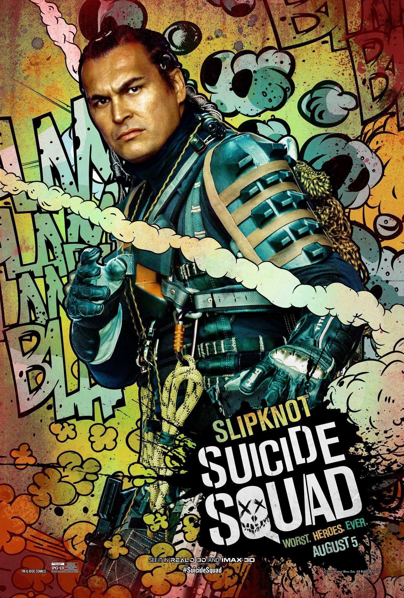 Suicide Squad Stream Hdfilme