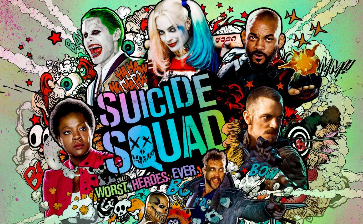 suicide sqad