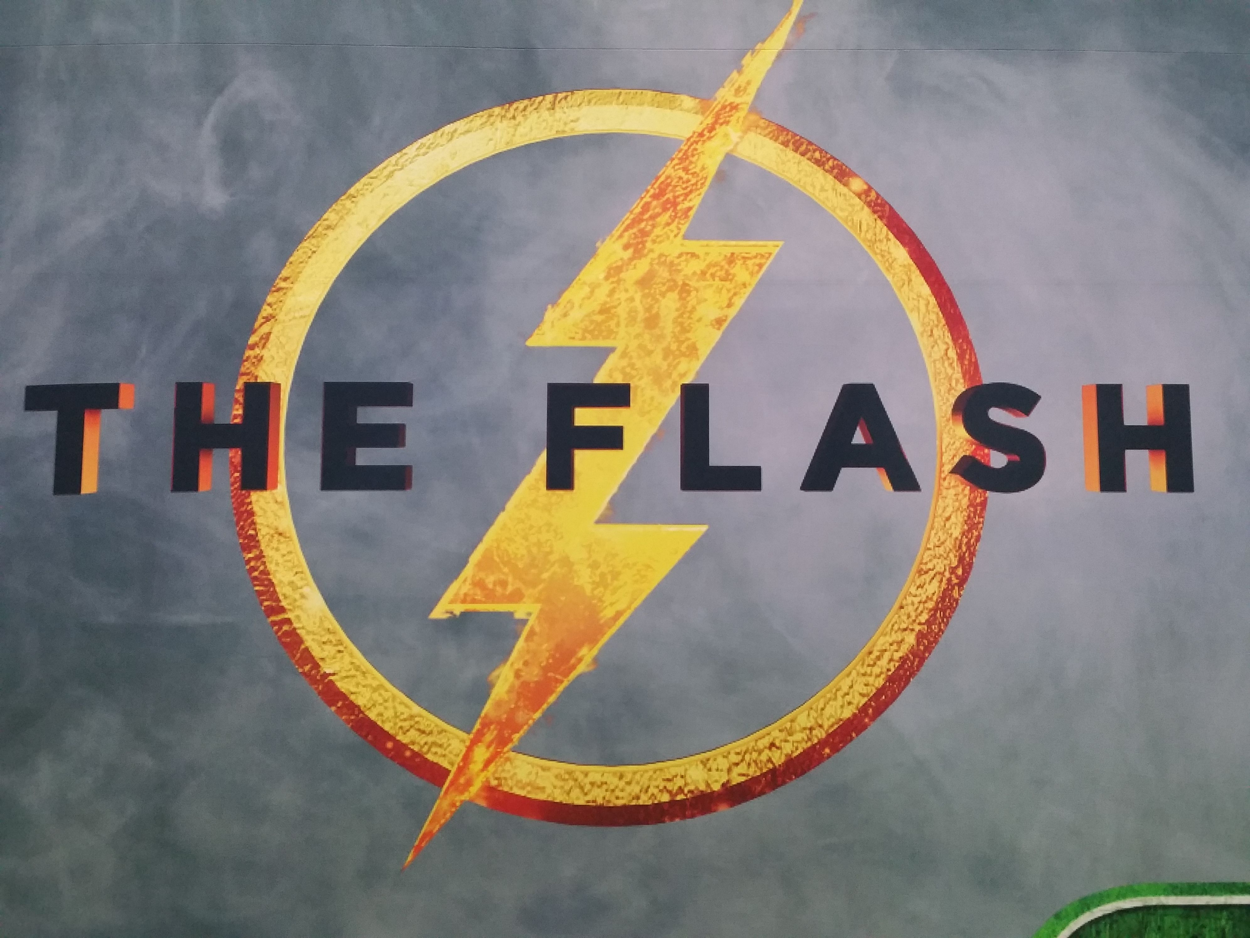 dc movies logos revealed for aquaman the flash more