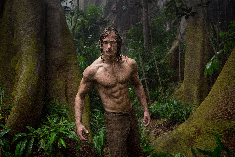 Legend Of Tarzan (2021)