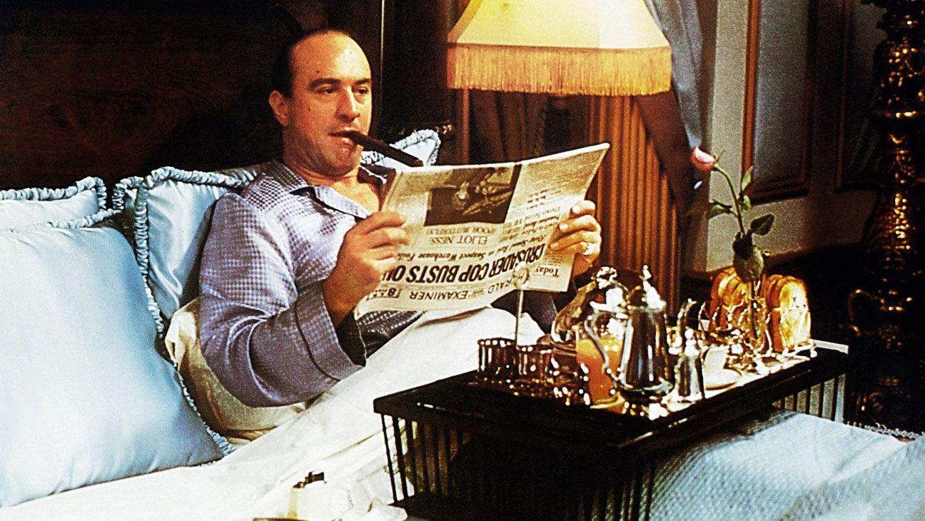 Robert De Niro  Biography Films amp Facts  Britannicacom