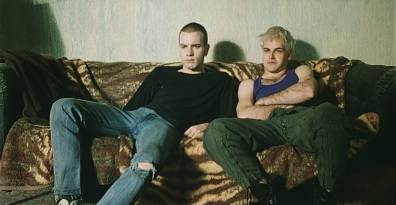 Trainspotting 2 Set Photos Reveal Ewan McGregor | Collider