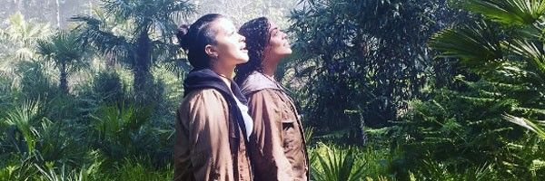 How The Annihilation Movie Makes The Book Ever Better Collider