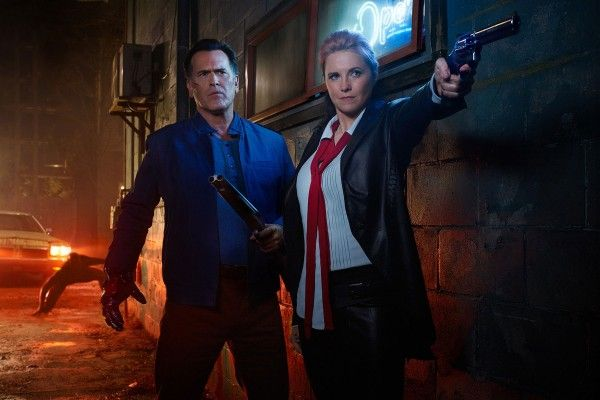 ash-vs-evil-dead-season-2-lucy-lawless-bruce-campbell