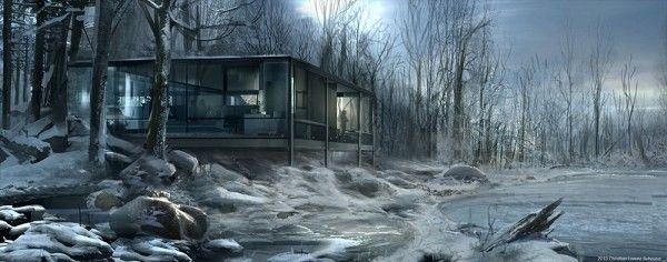 batman-v-superman-lake-house-concept-art-christian-lorenz-scheurer