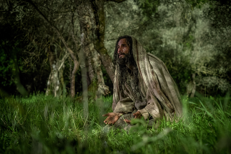 Ben Hur Jesus 2016