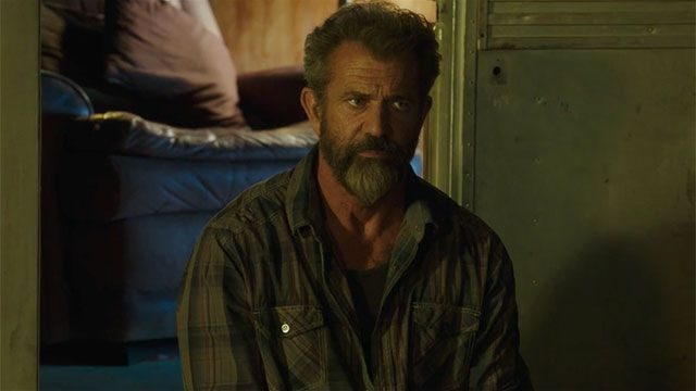 Blood Father Trailer Reveals Mel Gibson's Return to Action