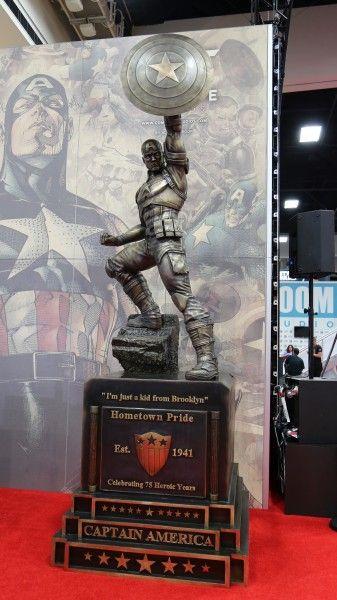 captain america statue comic con (2a)