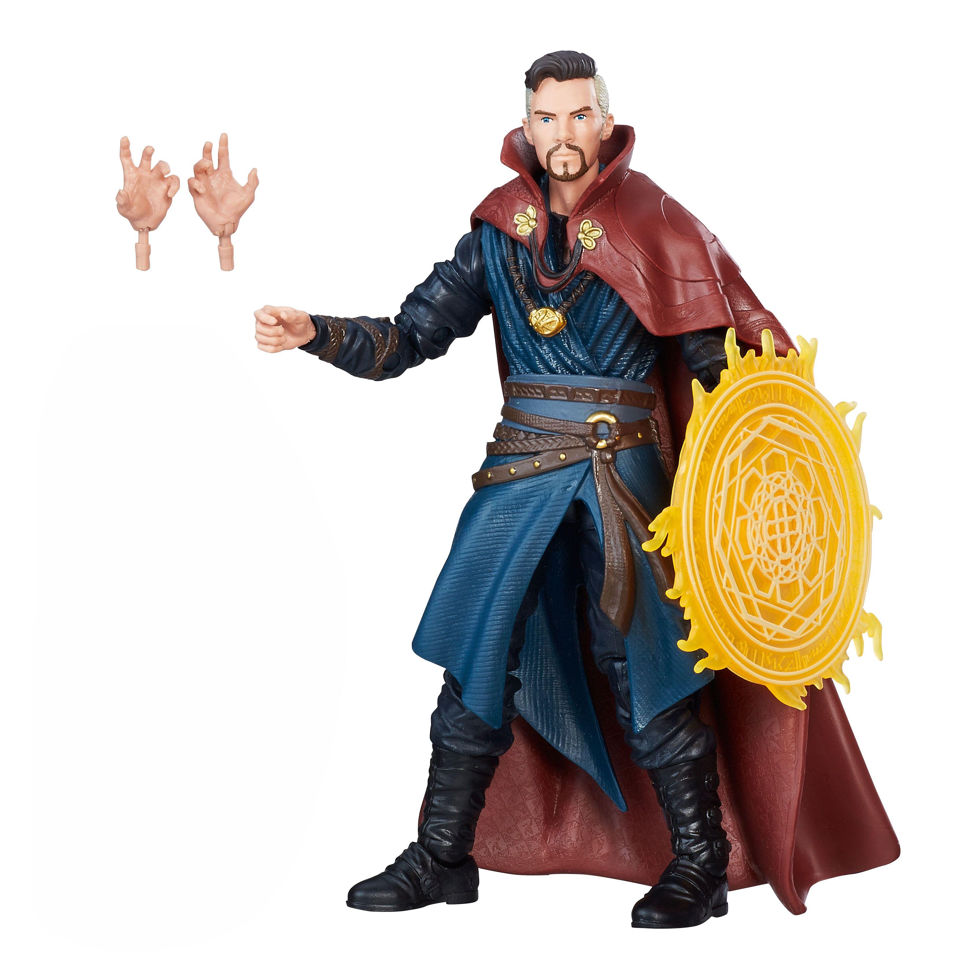 Doctor Strange Action Figures Descend on Comic-Con 2016 ...  Doctor Strange ...
