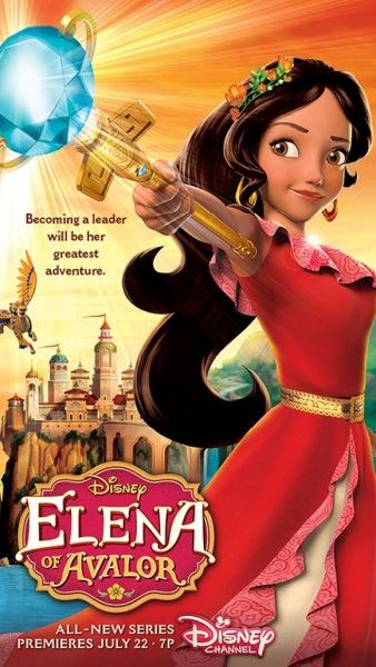 elena-of-avalor-poster