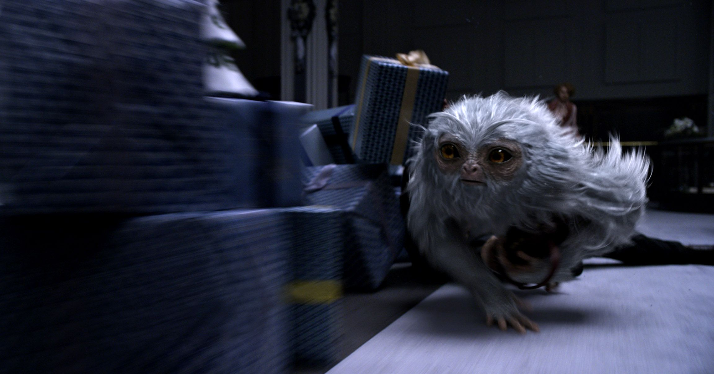 Fantastic Beasts: Creatures from the New Trailer Explained ...