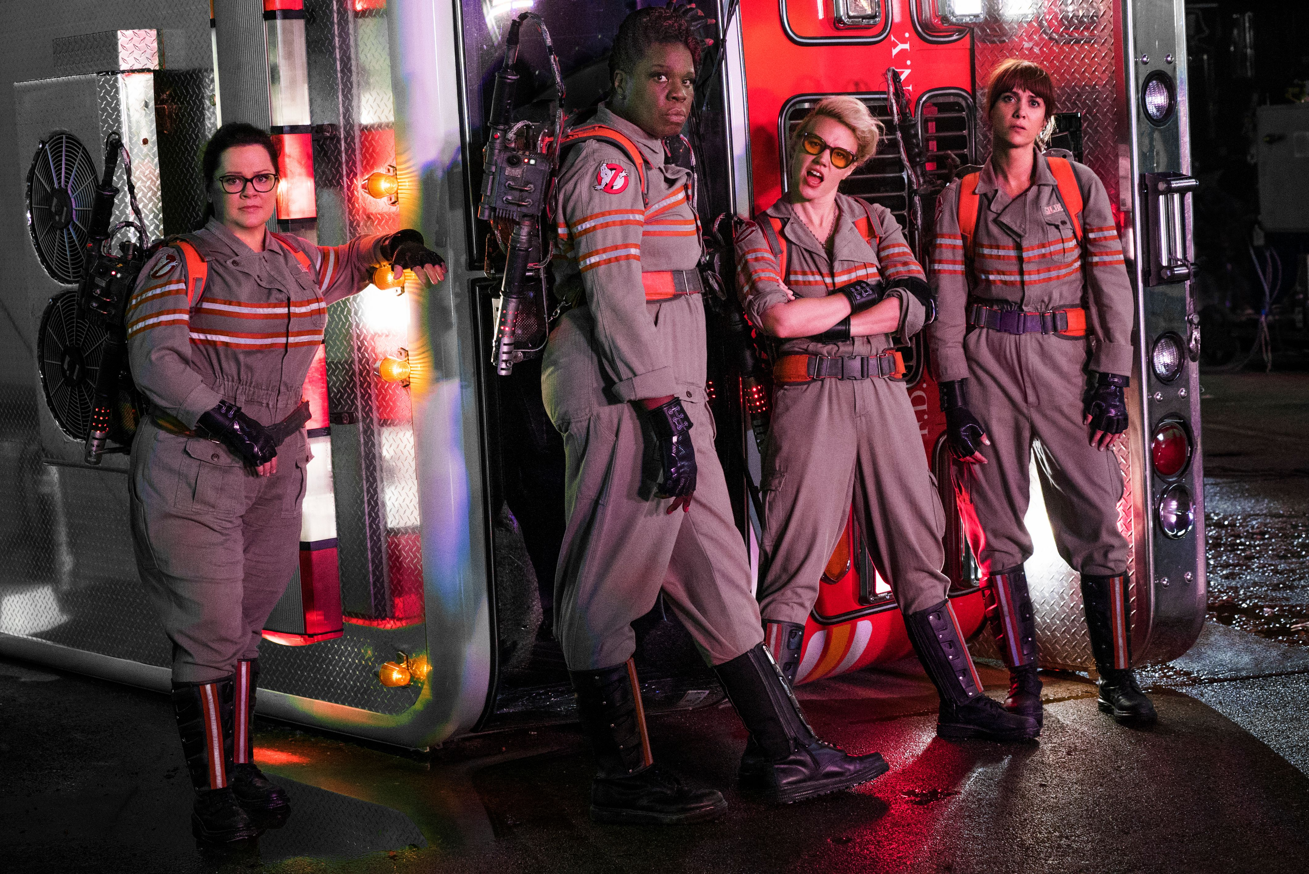 Ghostbusters 2016 Sequel Will Happen