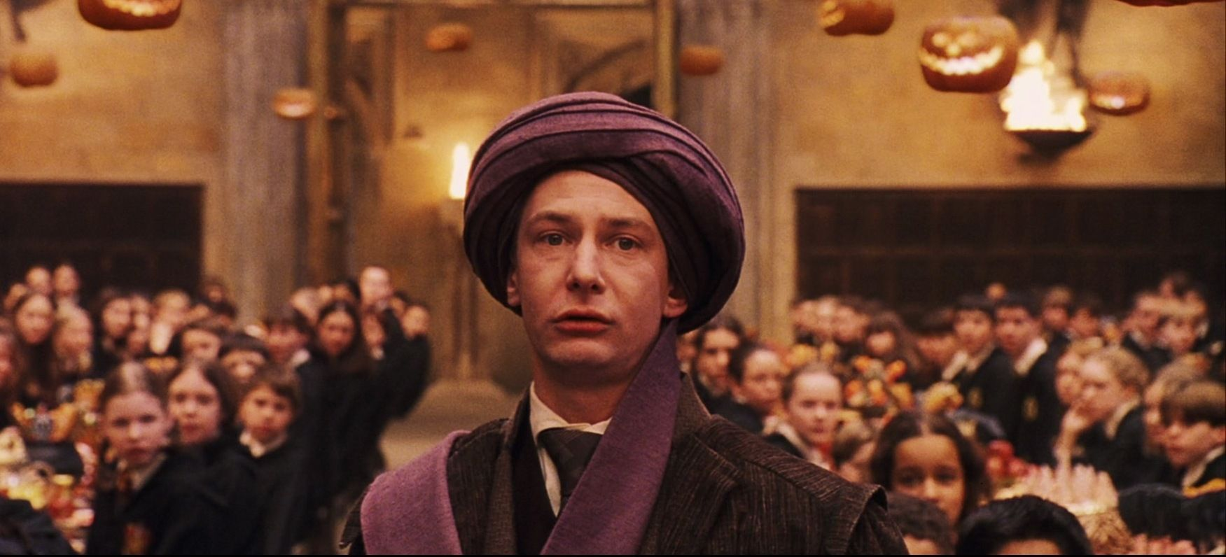 Harry Potter Defense Against The Dark Arts Teachers Ranked Collider