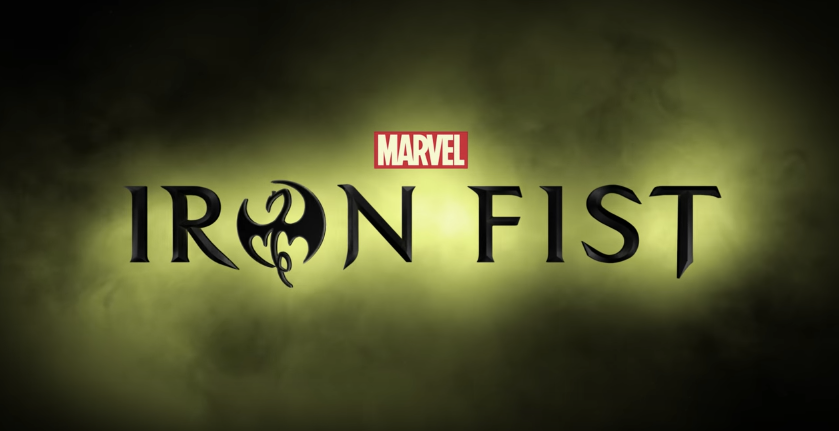 Image result for iron fist, monks, netflix