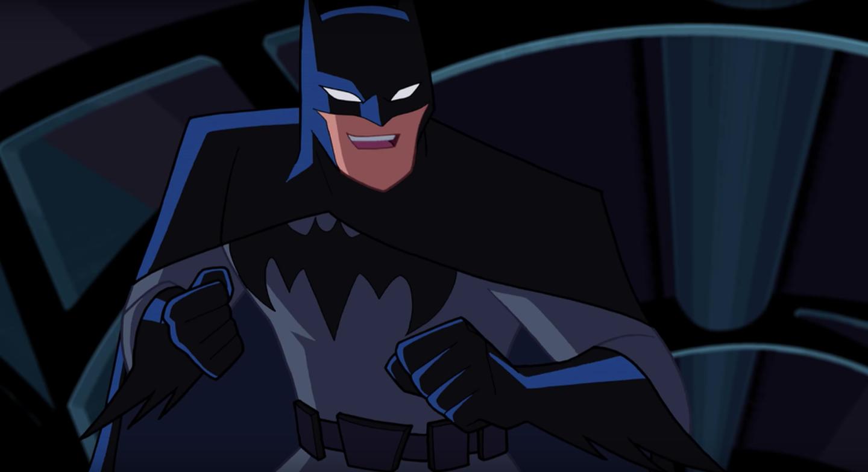 Justice League Action Trailer: Batman, Superman Team Up   Collider