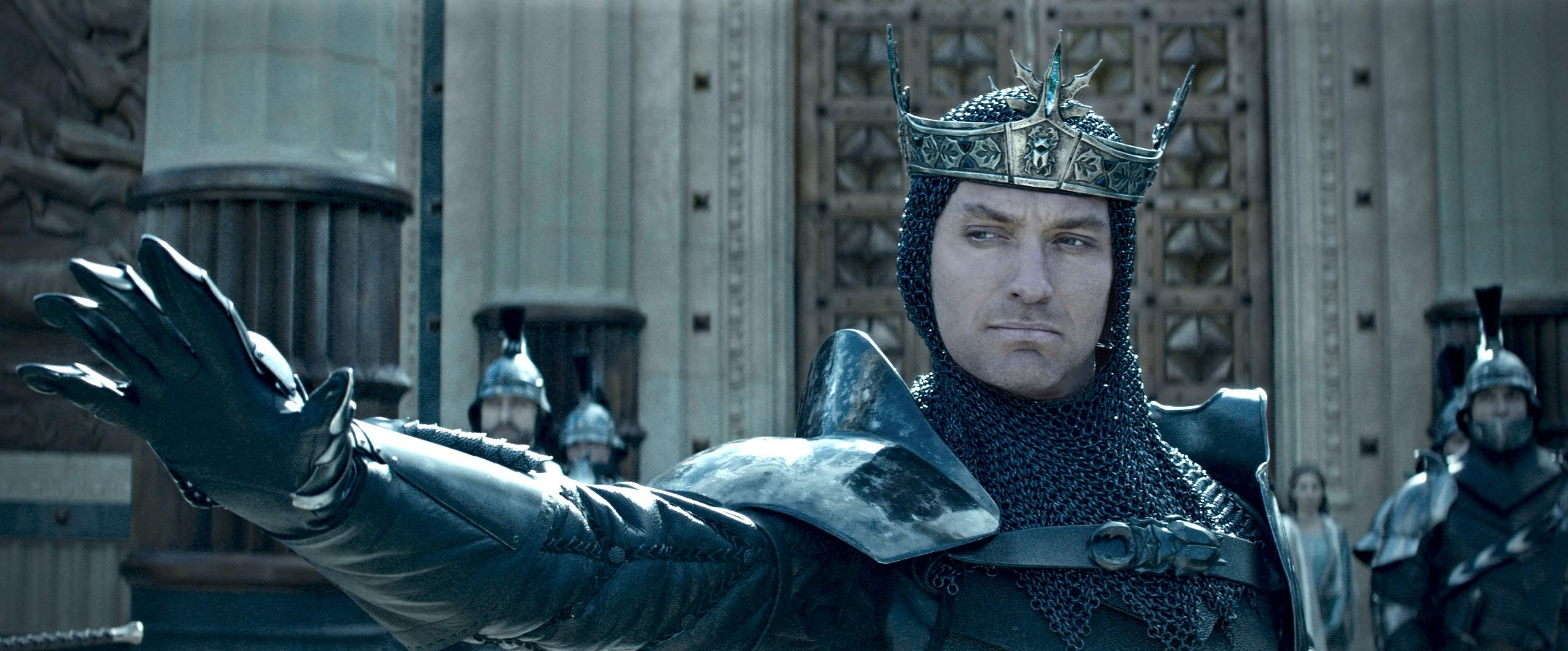 king arthur producer on reinventing a classic u0026 sequel plans