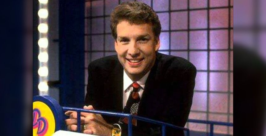 Image result for marc summers double dare