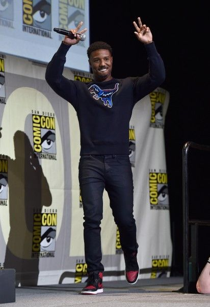 marvel-comic-con-black-panther-michael-b-jordan