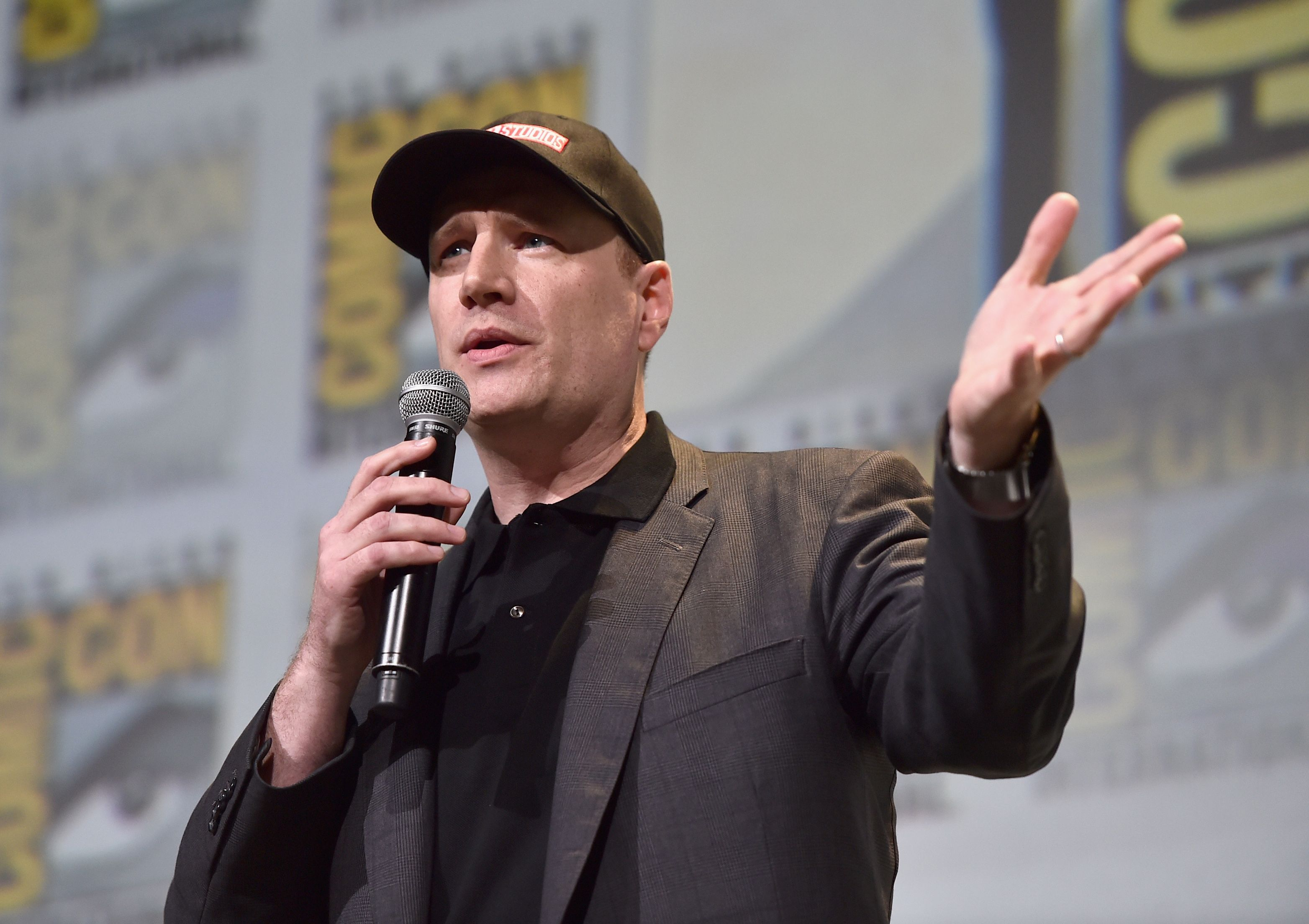 'Black Panther' Director Will Do Sequel When He's Ready, Says Marvel