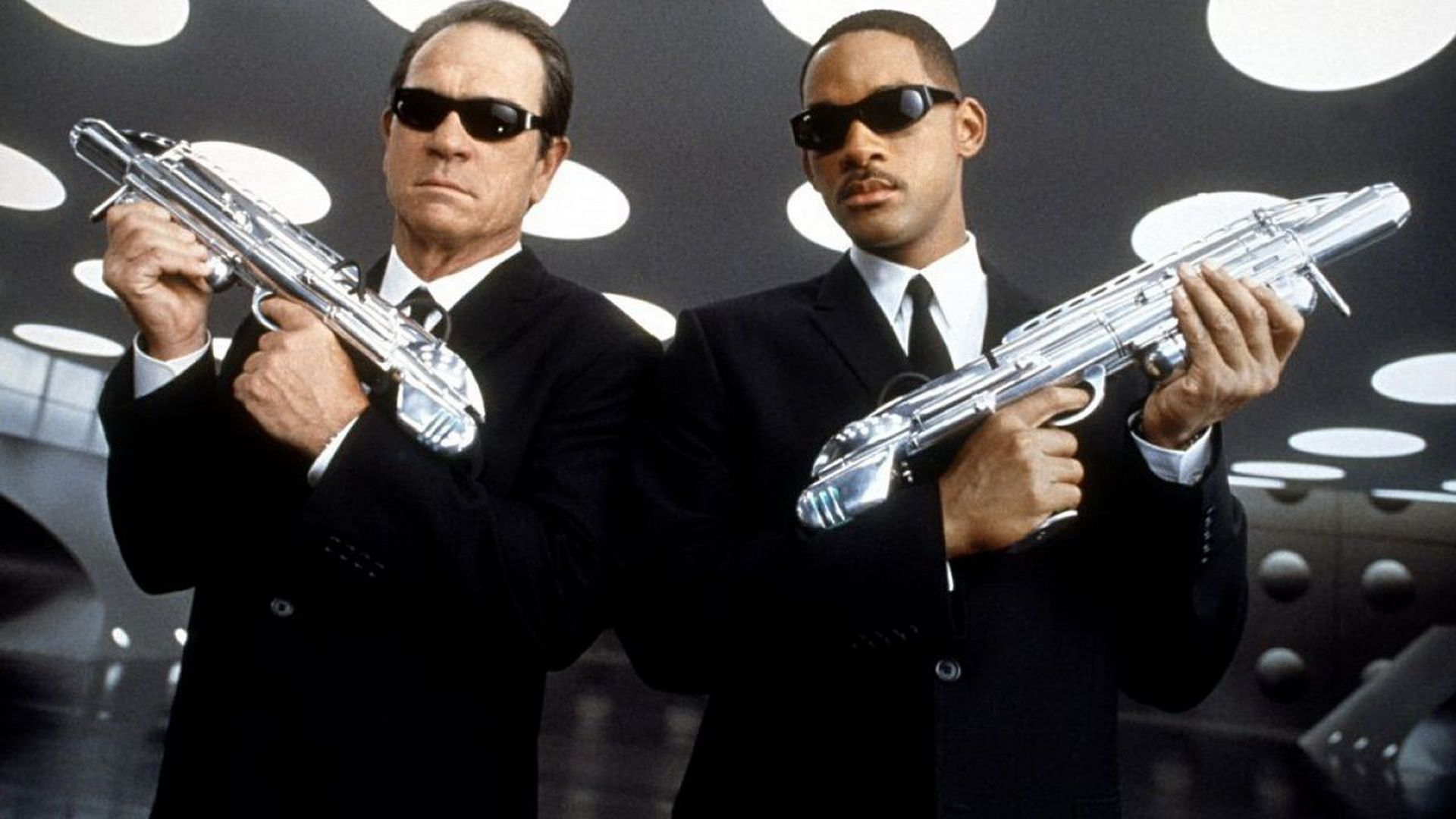 How Men In Black International Connects To The Original