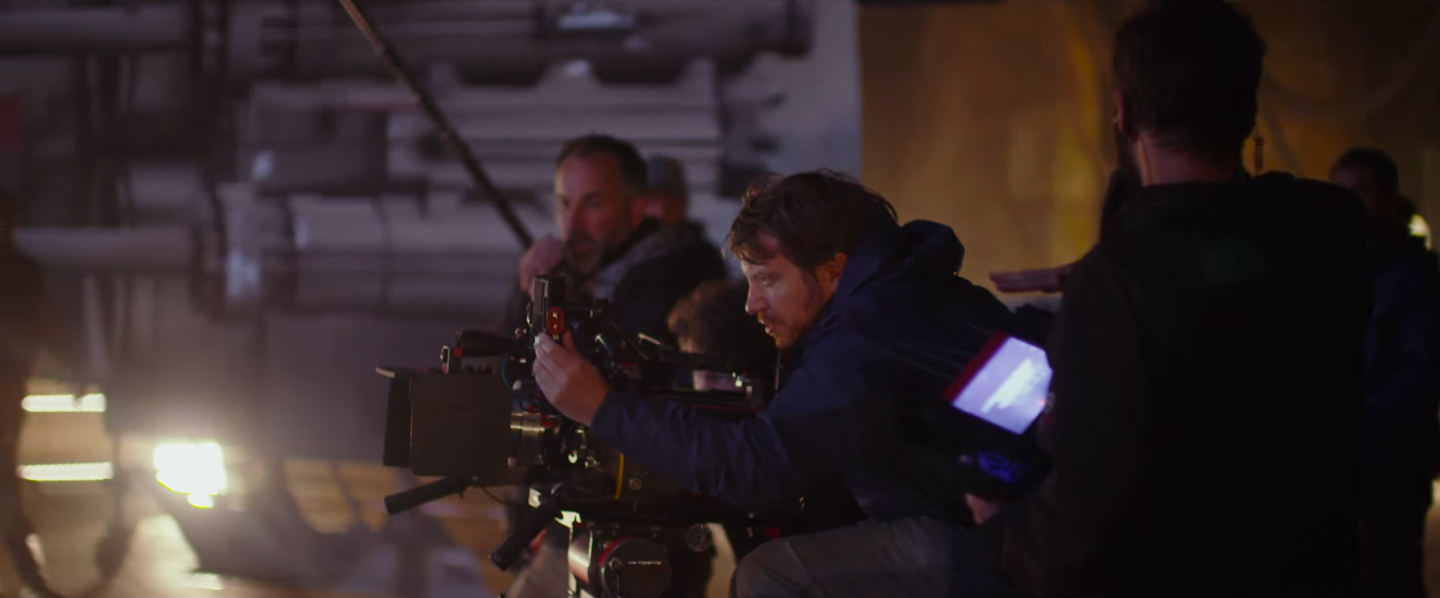 rogue one jimmy smits confirms role in star wars movie