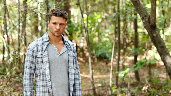 Shooter: Ryan Phillipp... Ryan Phillippe Shooter