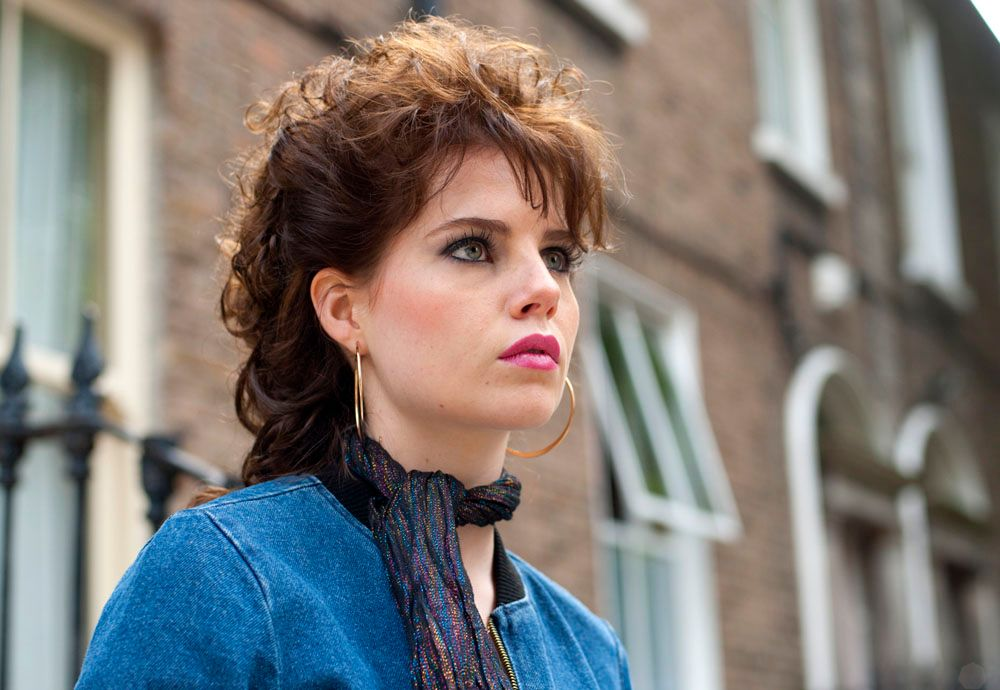 lucy boynton height