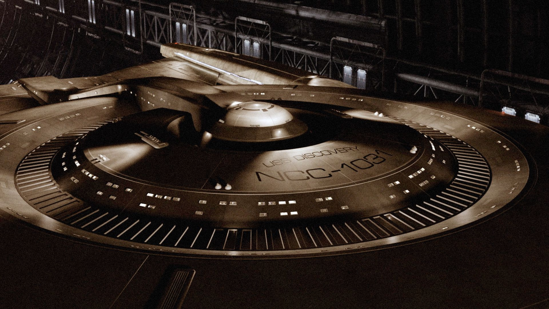 Star Trek Discovery News Timeline Character Details More