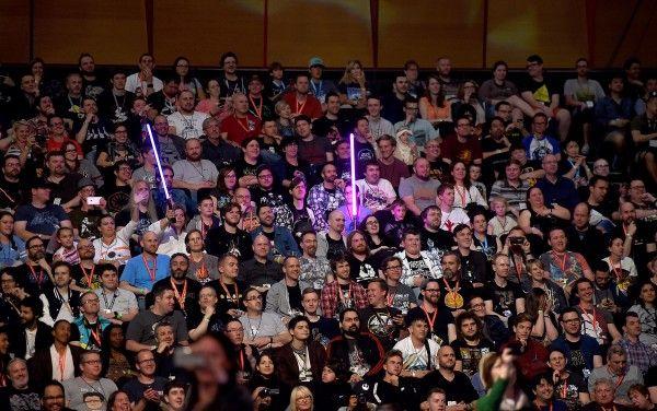 Star Wars Celebration 2016