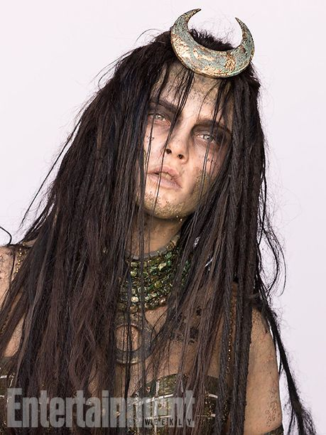 cara delevingne enchantress