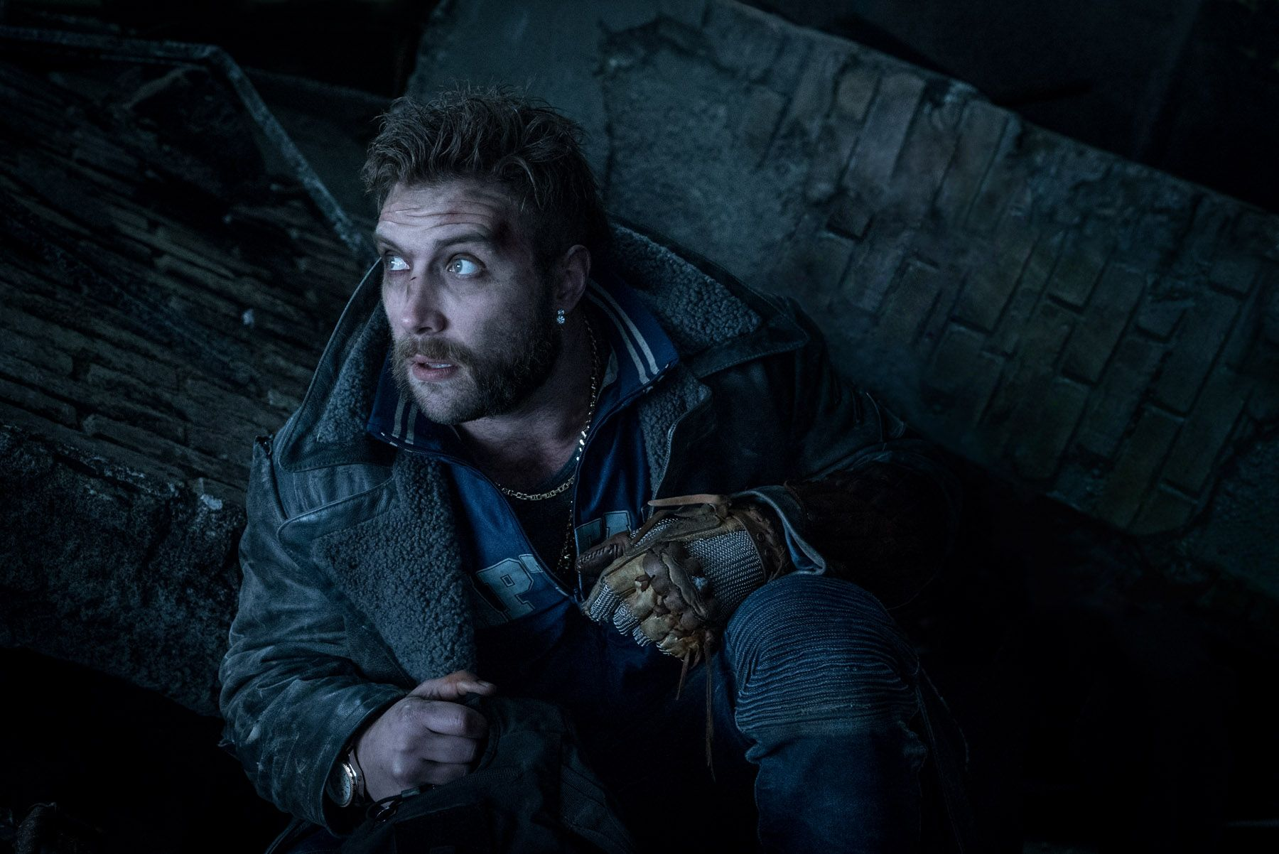 Jai Courtney Says Captain Boomerang Will Return for 'The Suicide Squad'