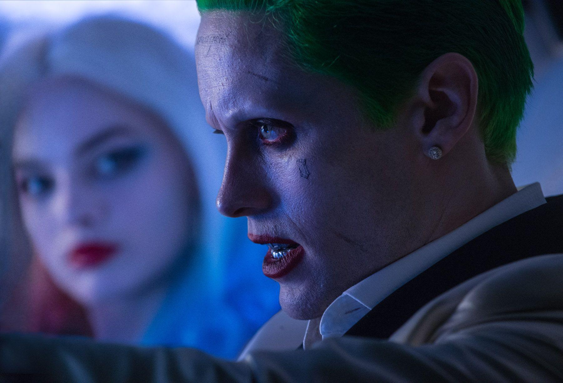 Joker Suicid Squad