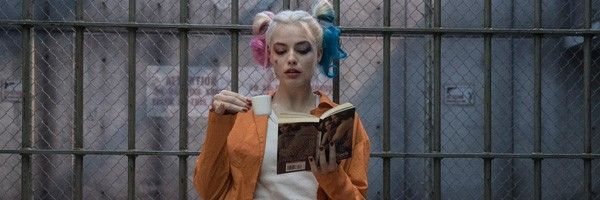 Suicide Squad New Trailer Focuses On Harley Quinn Collider