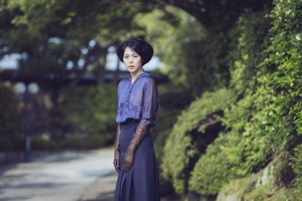 Αποτέλεσμα εικόνας για the handmaiden park chan-wook