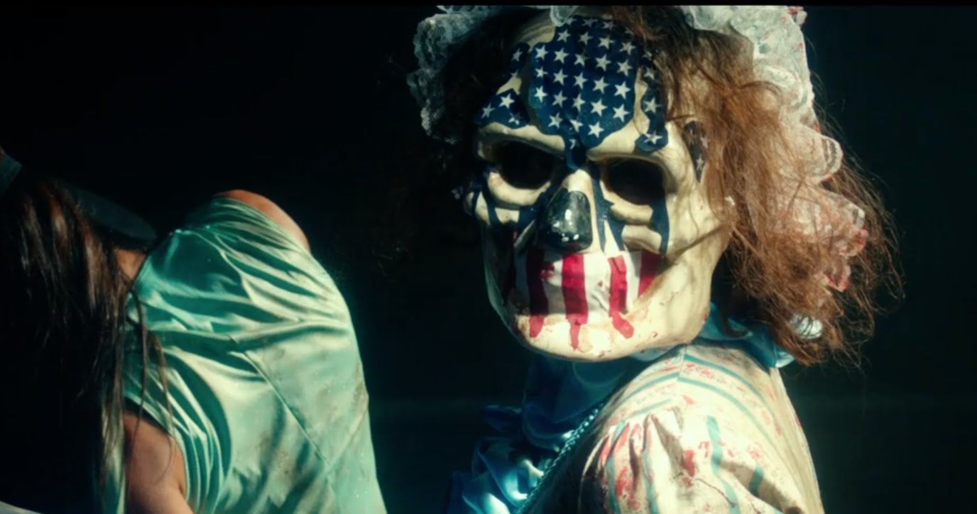 The Purge 4 Gets 2018 Release Date Collider