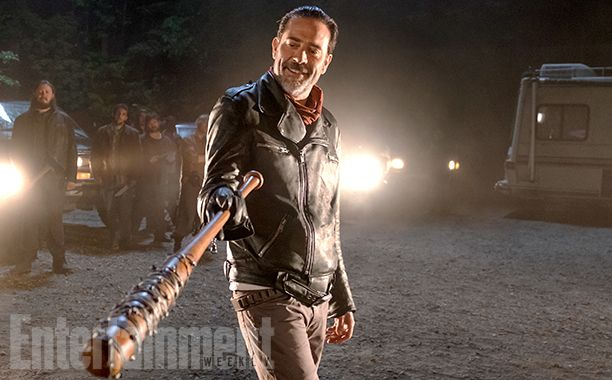 We're Pretty Sure Negan Kills Maggie on The Walking Dead