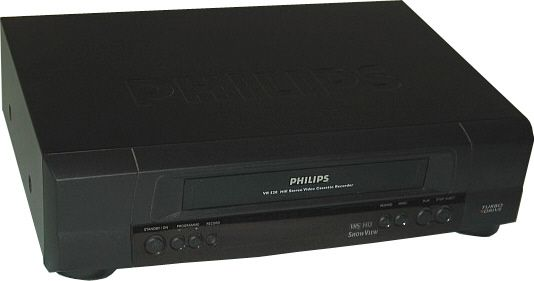 End of vhs the last vcr manufacturer is ceasing production collider vcr publicscrutiny Choice Image