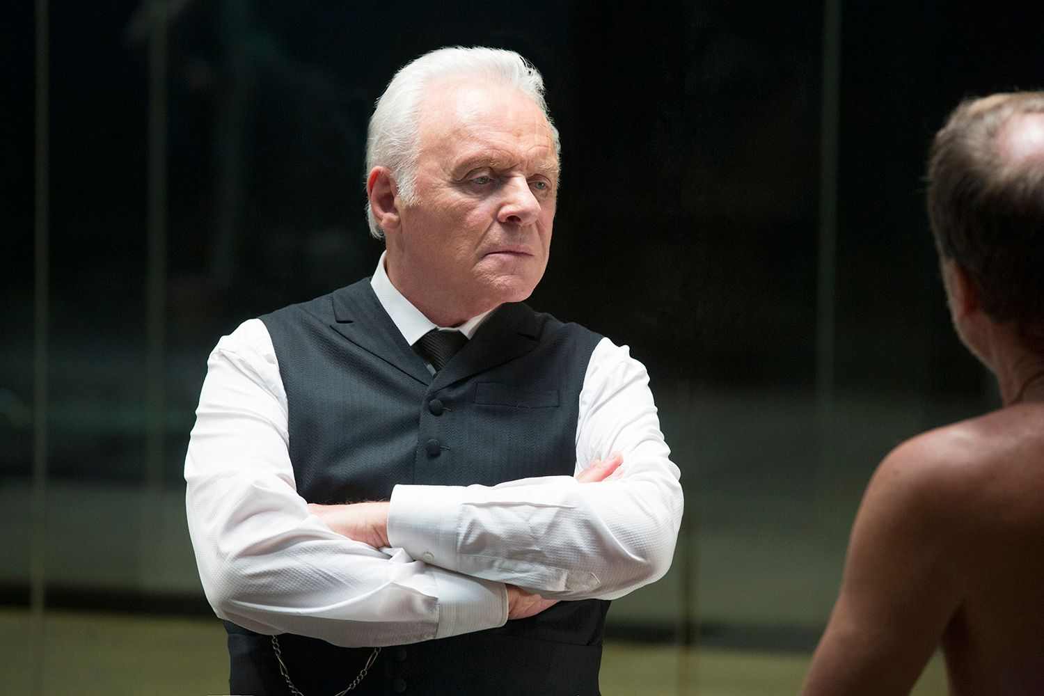 HBO's high-tech western series Westworld will premiere on October 2nd