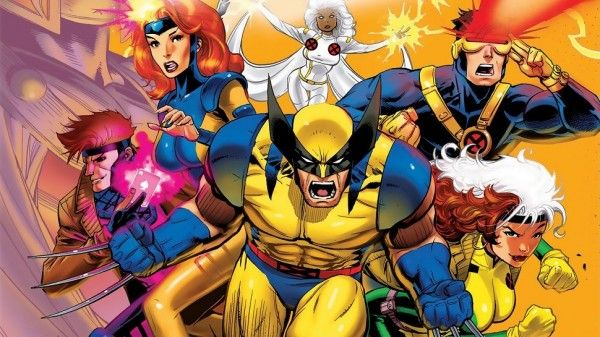 x-men-comics-cartoon