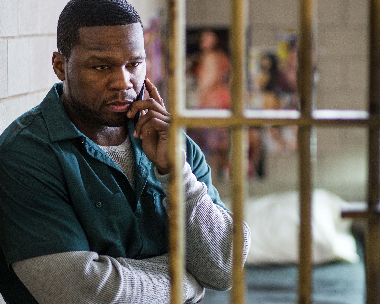 50 Cent Serie