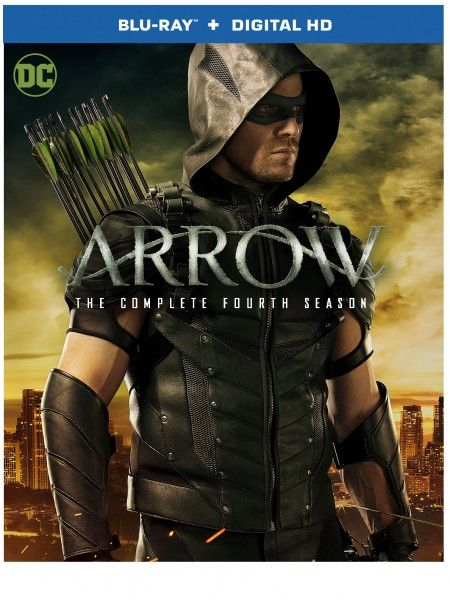 arrow-season-4-blu-ray