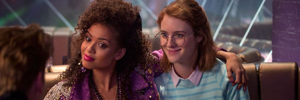 Black Mirror: San Junipero Explained by Charlie Brooker | Collider