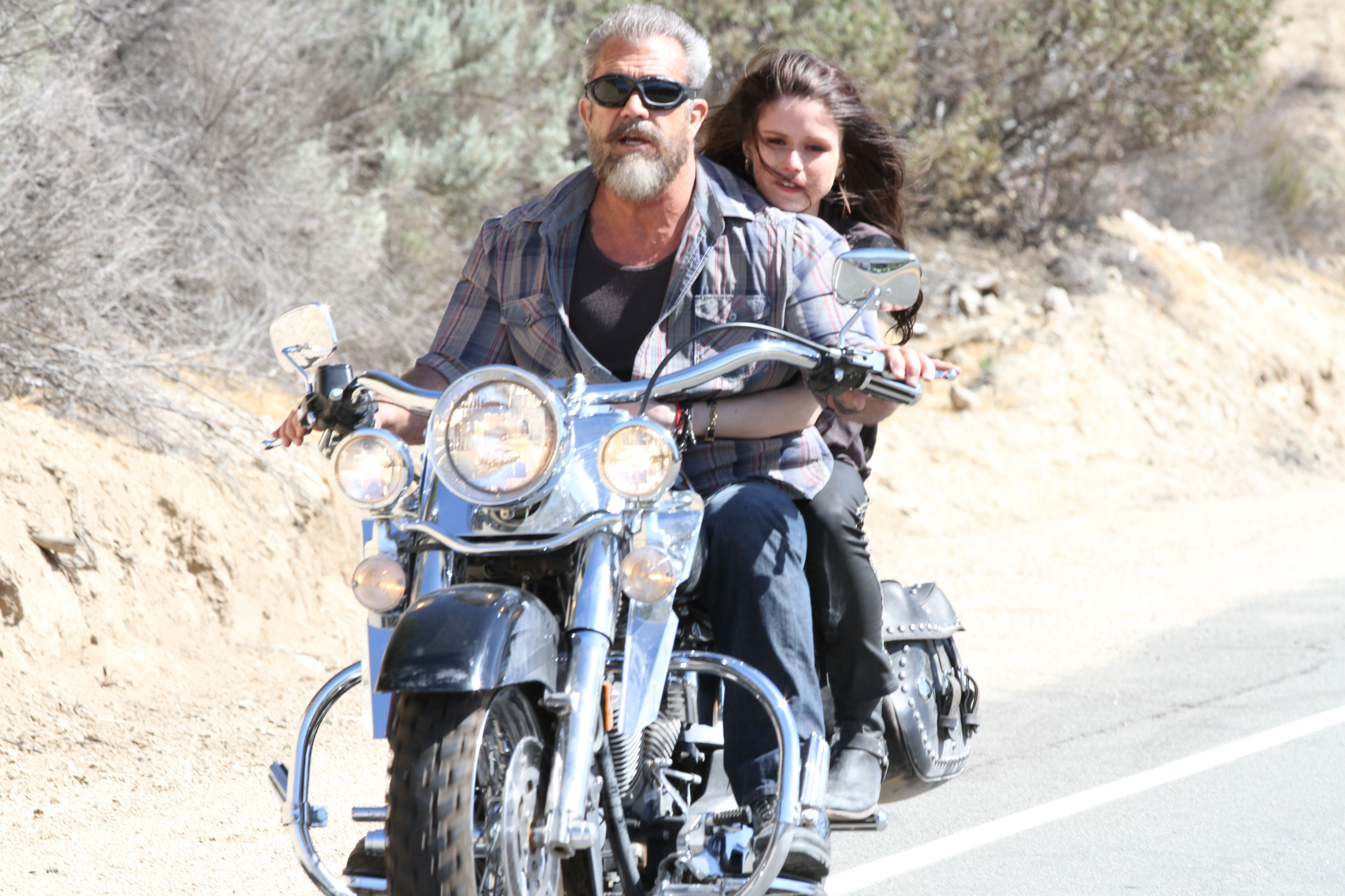 Blood Father Review: Mel Gibson's Road to Atonement   Collider