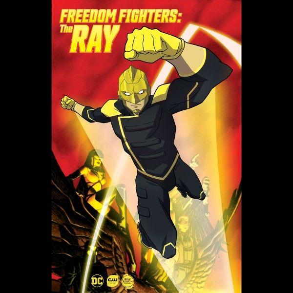 freedom-fighters-the-ray-cast-premiere-date