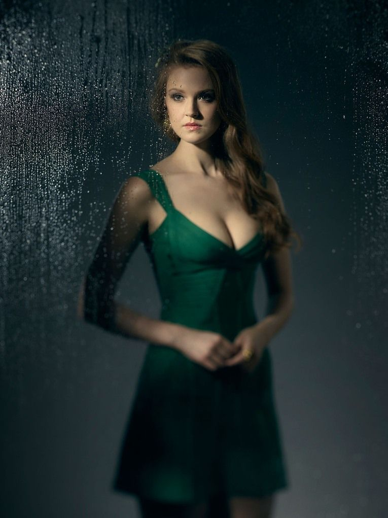 Image result for gotham penguin and poison ivy