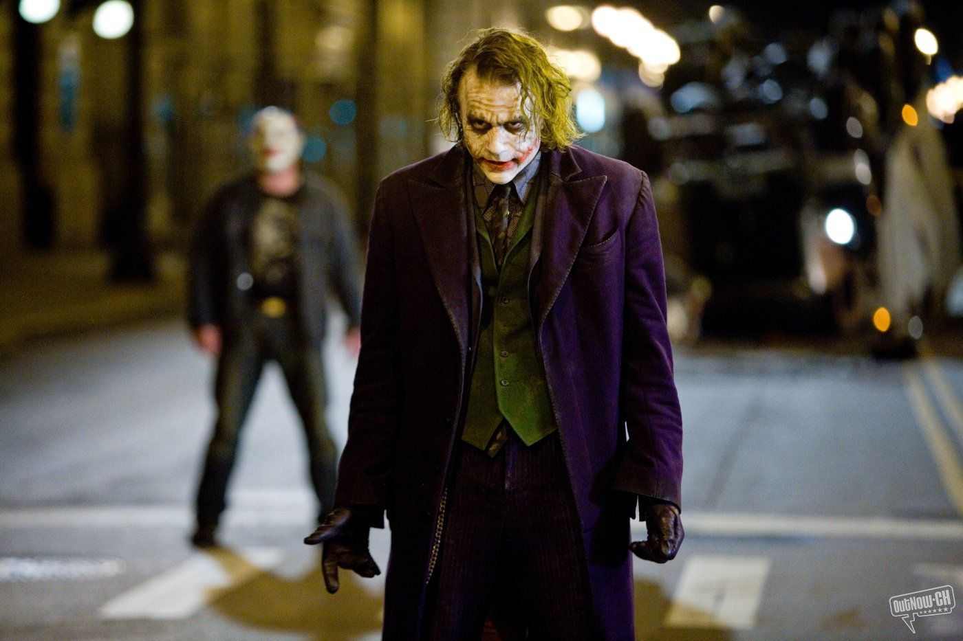 watch why heath ledger s joker is the perfect villain  heath ledger the dark knight